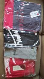 Vendo camisas peruanas