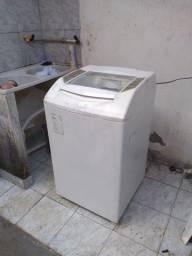 Maquina de lavar brastemp 8 kg com 3 meses de garantia funcionando perfeitamente.