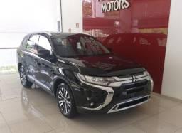 Mitsubishi Outlander Hpe 2.0 cvt gasolina 2020/2021