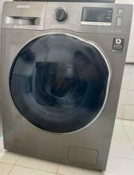 Máquina lava seca Samsung inverter