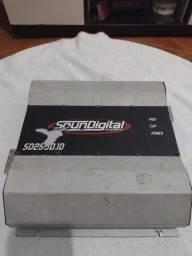 Módulo soundigital