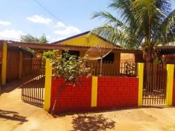 Casa Ampla em Guaíra PR
