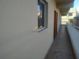 Apartamento para alugar, 56 m² por R$ 900,00/mês - Guaianases