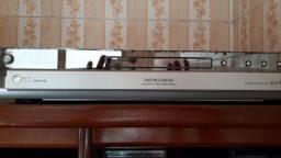 Gravador de Dvd conversor de fitas Vhs LG