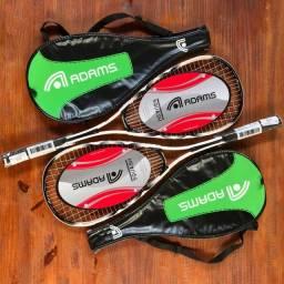 Raquete de Squash - Adams
