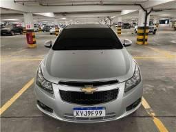 Título do anúncio: Chevrolet Cruze 2013 1.8 lt 16v flex 4p automático