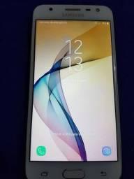 Samsung J5 Prime 32GB estado de novo Whats na descrição