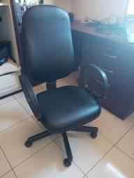 Cadeira presidente de escritório