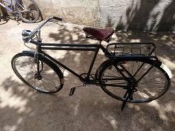 Bicicleta antiga fillips relíquia