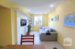 Apartamento à venda com 2 dormitórios em Santa mônica, Belo horizonte cod:335463