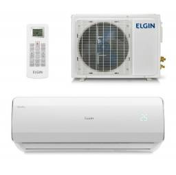 Instalação e retirada e preventiva e manutenção de ar condicionado