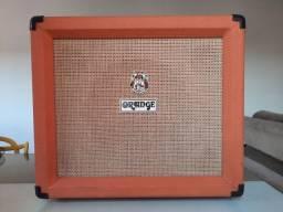 Amplificador Orange Crush 35LDX