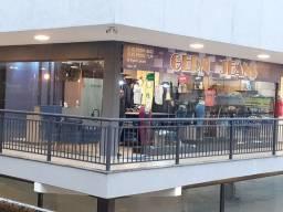 Vendo ponto comercial loja de jeans 20.000 A vista