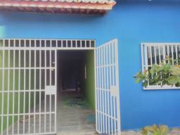 Vendo casa no cascavel