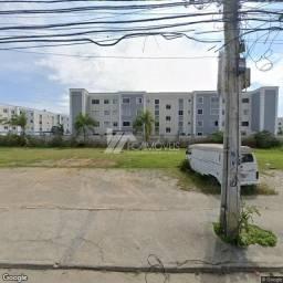 Apartamento à venda em Nova cidade, Rio das ostras cod:ef97638cb5b