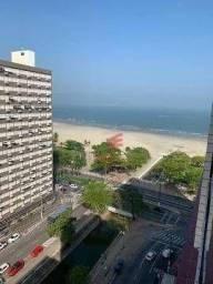 Santos - Apartamento Padrão - José Menino