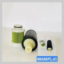 Filtro de Linha e Filtro de Papel - Peças Náuticas