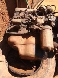 Motor de caminhão 1113