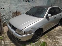 Polo 1999/2000
