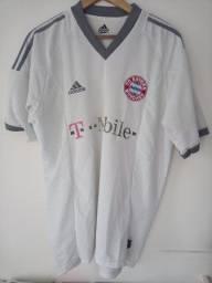 Camisa Bayer Munique Adidas