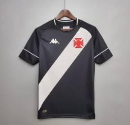 Camisa Vasco Kappa 20/21