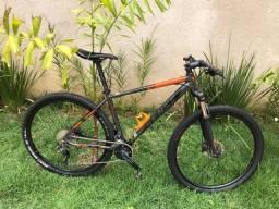 Bike sense 2/9 impecável para pessoas exigentes