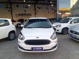 Título do anúncio: Ford Ka 1.5 SE Plus (Flex) 2020
