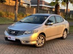 Honda CITY 1.5 LX 2013 Manual Lindo carro