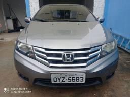 Honda City 2014 Semi Novo