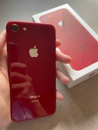 IPhone 8 64gb Completo Edição Limitada