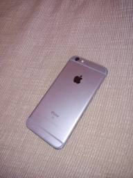 iPhone 6s , 64 gigas