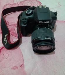 Câmera Canon T100