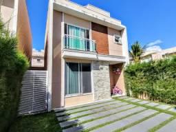 Casa em Condomínio - Carmelle Vitta- 3 quartos - Eusebio