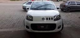 Fiat Uno Sporting 1.4 Único dono 2012