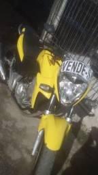 Repasse  CB 300R Extra 2013