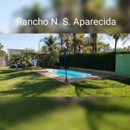 Vendo Lindo Rancho - Condomínio Itapoã