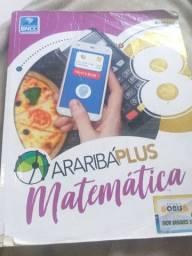 Arariba plus 8 ano matemática