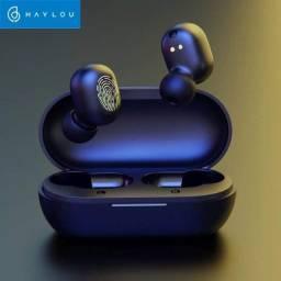 Fone De Ouvido Xiaomi Bluetooth Haylou Gt1 Comandos Touch Sem Fio