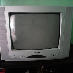 TV 14 polegadas por 35