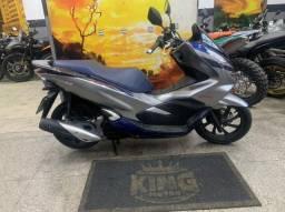 Honda PCX 150 Sport 2020- Azul