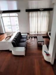 Apartamento com 4 dormitórios para alugar, 260 m²- Itaim - São Paulo/SP