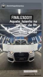 Audi Q3 2.0 tfsi com teto
