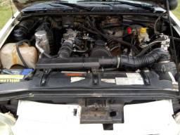 Chevrolet S10 98 GNV