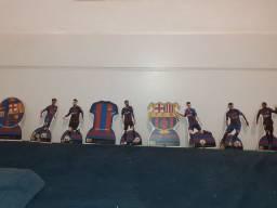 Kit  Barcelona MDF