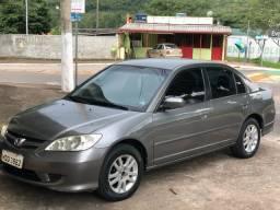 Honda Civic LX 1.7 - 2005