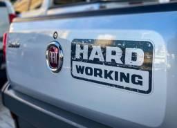 Fiat Strada 1.4 Flex Completa 2020 Impecável!!!