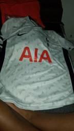 Camisas masculina de time