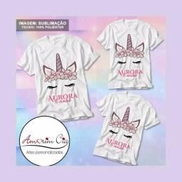 Aniversário Camisas Personalizadas Para Você