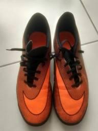 Chuteira society Nike Tam: 43