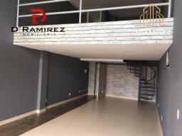 Loja Duplex - 60m² - Av Daniel de La Touche - Cohama- Frente Ao Jacaré Home Center
